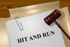 Hit and Run Title On Legal Documents